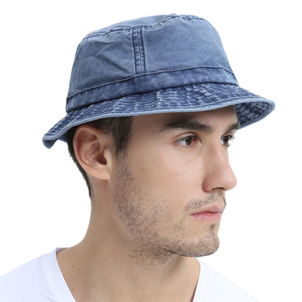 UV Protection Bucket Hat
