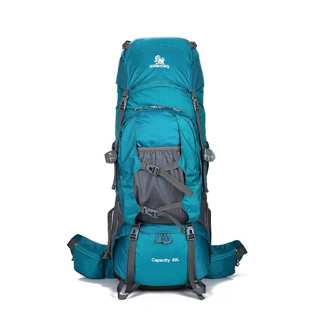 80L Camping & Hiking Backpacks