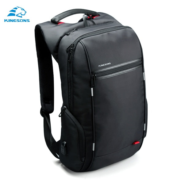 Powerbag Travel Battery Charging Backpack