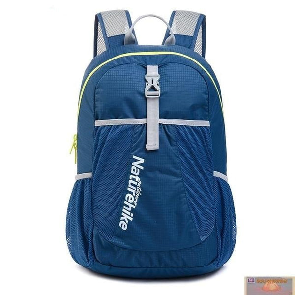 22L Foldable Hiking Backpack