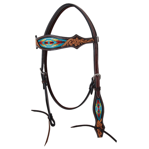 Headstall Browbands
