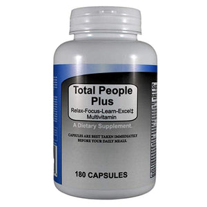 Total People Plus Vitamins