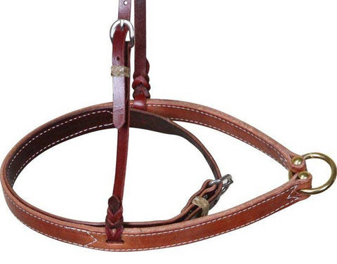 Noseband Harness with Caveson
