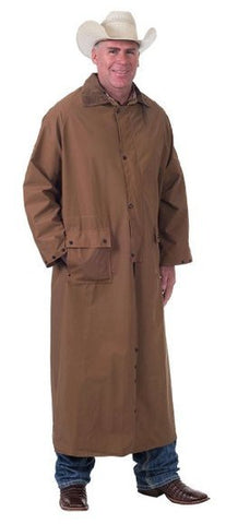Saddle Slicker LT- Brown M, L, XL