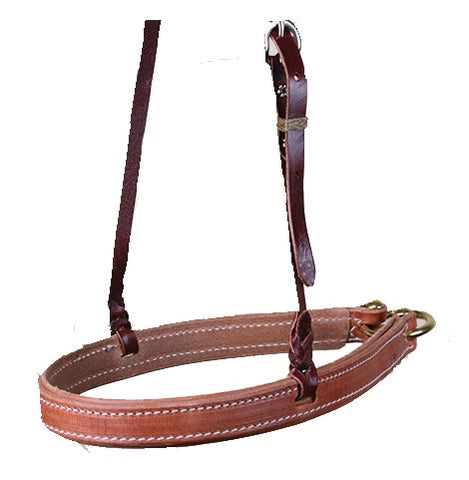 Noseband Harness