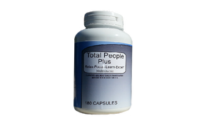 Total People Plus Human Multi-Vitamin