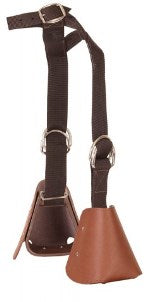 Kiddy Up Stirrups w/ Tapaderos LT