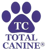 Total Canine Dog Food 6-lb & 40-lb bags by Total Feeds