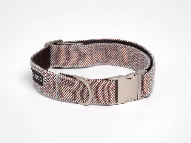 SCOOT CASTAÑO COLLAR
