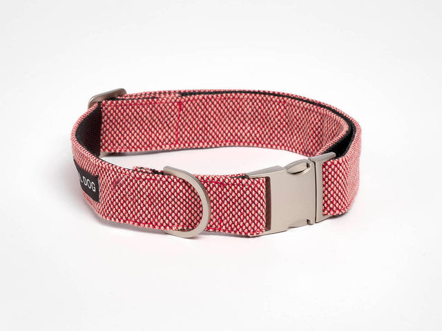 SCOOT SCARLET COLLAR