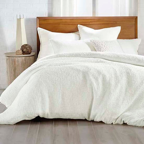 DKNY PURE Texture Duvet Bedding Collection
