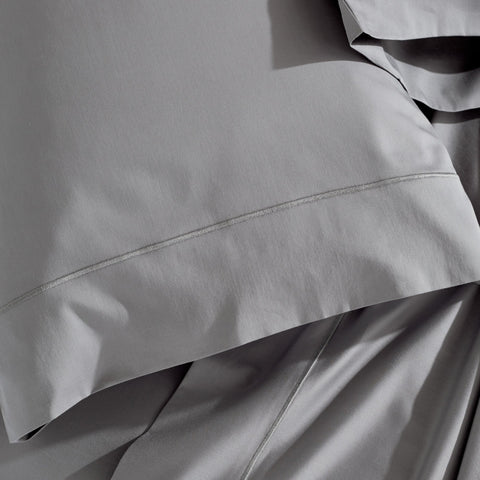 Silk Indulgence Grey Sheet
