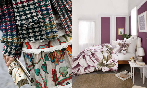 Peri Home Peony Blooms Comforter Bedding Collection