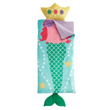 Dream Factory Mermaid Dreams Sleeping Bag