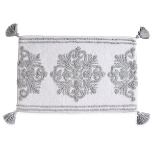 Peri Home Medallion Bath Rug