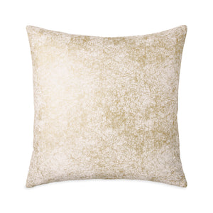 Michael Aram Metallic Textured Euro Sham