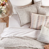 Peri Home Clipped Floral Comforter Set