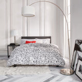Karl Lagerfeld Paris Paris Poppies Comforter Set