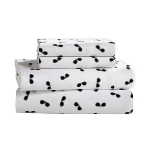 Karl Lagerfeld Paris Sunglasses Sheet Set