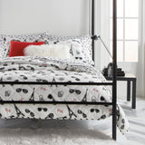 Karl Lagerfeld Paris Paris Icon Quilt Set