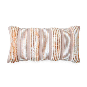 Peri Home Space-Dyed Tufted Decorative Pillow