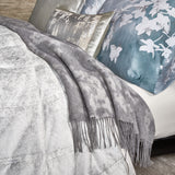 Michael Aram Orchid Sky Duvet Bedding Collection