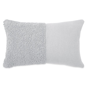Peri Home Double Texture Decorative Pillow