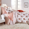 Peri Home Palm Tree Quilt Collection