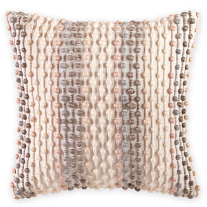 Peri Home Dot Stripe Decorative Pillow