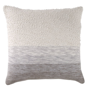 Peri Home Woven Ombre Decorative Pillow