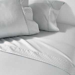 Microsculpt Solid Pebble Sheet Set grey