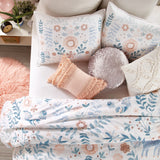 Peri Home Kids Forest Folklore Comforter Bedding Collection