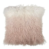 Michael Aram Dip Dye Flokati Decorative Pillow