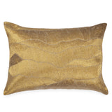 Michael Aram Liquid Gold Decorative Pillow