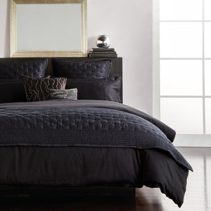 Donna Karan Essential Silk Quilt Collection