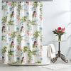 Destinations Toucan Fabric Shower