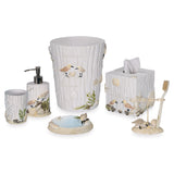 Destinations Bird Haven Bath Accessories