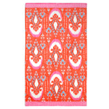 John Robshaw Vaya Beach Towel Collection Pondicherry
