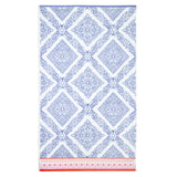 John Robshaw Mitta Periwinkle Bath Towel Collection