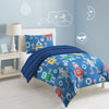 Dream Factory Robots & Bits Cotton Comforter Set