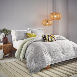 Bedeck Koba Bedding Comforter Set