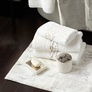 Michael Aram Willow Towels