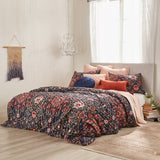 Peri Home Lush Floral Comforter Bedding Set