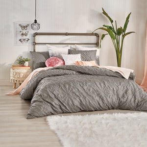 Peri Home Velvet Tile Comforter Set