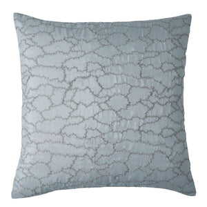 Michael Aram All Over Texture Decorative Pillow Peacock