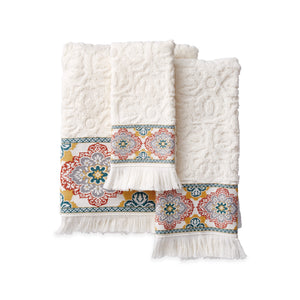 Peri Home Kilim Towel Collection