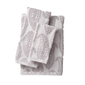 Peri Home Textured Paisley Towel Collection
