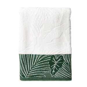 Destinations Indoor Garden Bath Towel