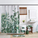 Destinations Indoor Garden Shower Curtain