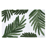 Destinations Indoor Garden Bath Rug